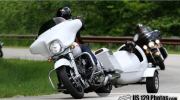 Dyna and I were the Photo Of The Week on US 129 photos