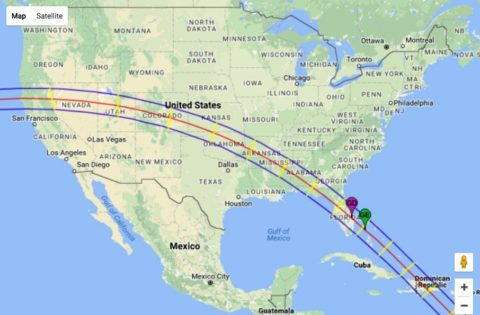 2045 total solar eclipse path of totality