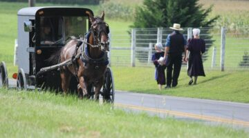 Visiting Lancaster PA: 7 Places In Amish Lancaster County You Definitely Must See