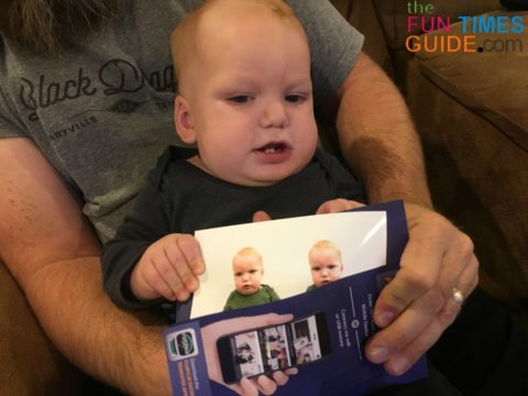baby passport photo tips
