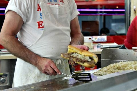 Looking for the best cheesesteak places in Philly? Look no further - here are the top 3!