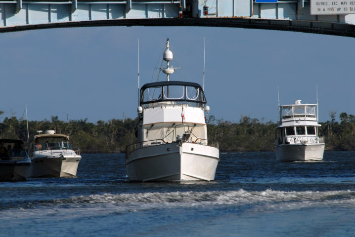 Cruising The Intracoastal Waterway In Your Own Boat Ive Done It - Us-intracoastal-waterway-map
