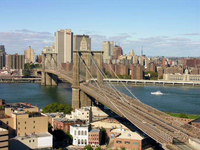 Most Famous Bridges In The United States You Absolutely Must - Most interesting museums in us