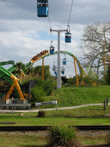 9 Insider Tips For Visiting Busch Gardens Tampa From A