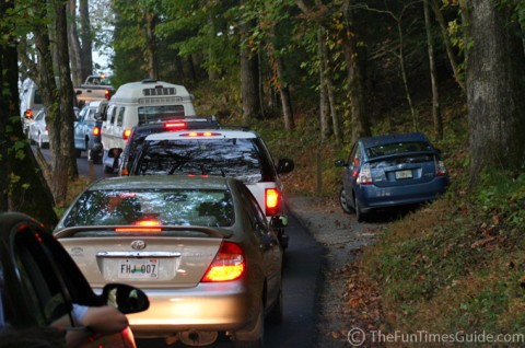 cades_cove_tennessee_traffic