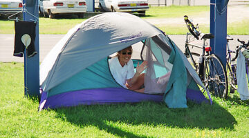 Top 10 Camping Tips: Our Best Recommendations For New Campers