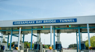 The Chesapeake Bay Bridge Tunnel Toll Amount, Time Saved & How Long It Takes To Enjoy This Popular Scenic Route In Virginia