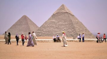 Seven Wonders Of The World?… Here Are The Top 100