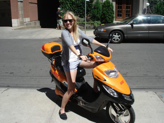 Buying Your First Scooter? Here Are The Pros & Cons Of