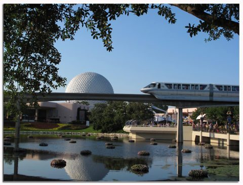 Epcot opening day was October 1, 1982