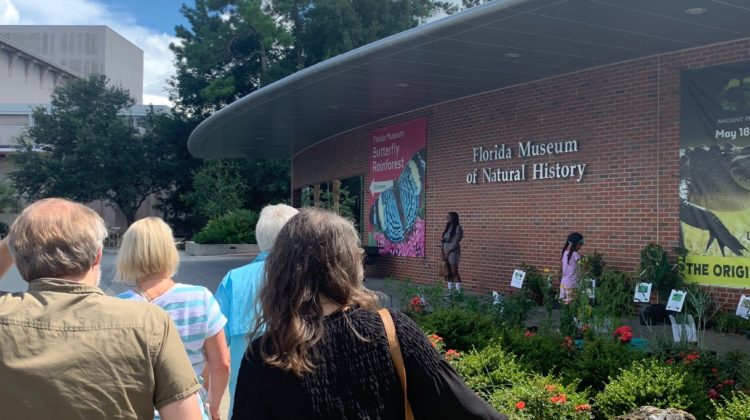 The Florida Museum of Natural History