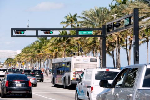 Florida drivers are everything you've heard... and more! Here's what to expect when you're driving in Florida.