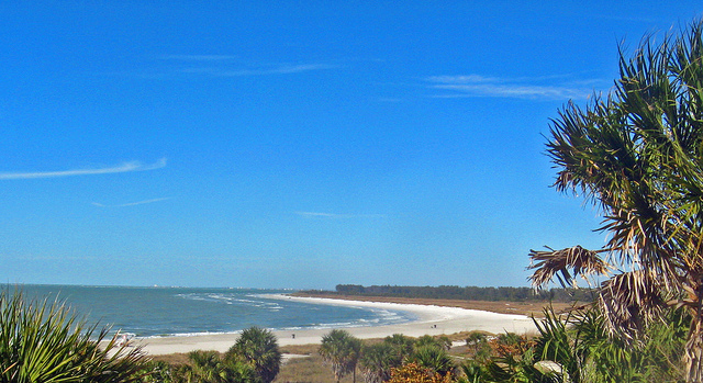 10 Best Beaches In The U S That Should Be On Your Bucket