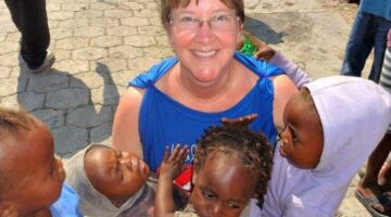 Considering Volunteer Mission Trips? Want To Volunteer In Haiti? Here's My Experience Traveling With Healing Haiti