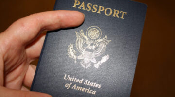 How To Get A Passport In 4 Easy Steps