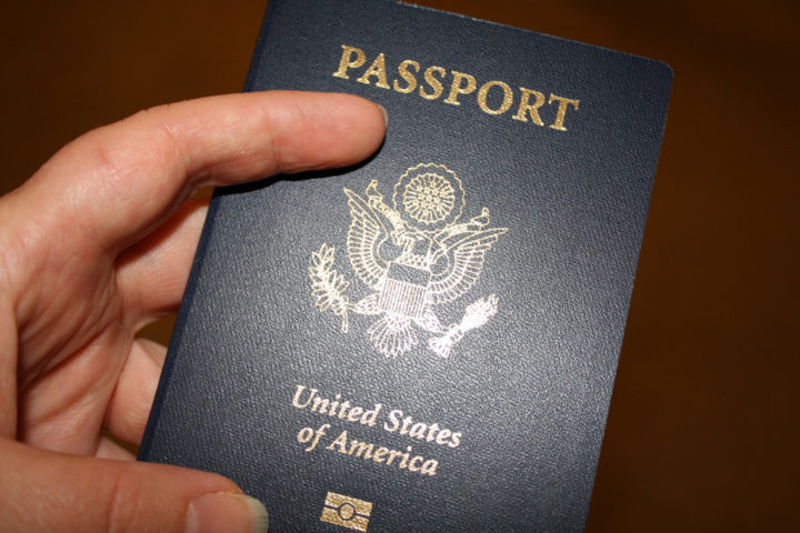 How to get a passport in 4 easy steps the travel guide ccuart Images