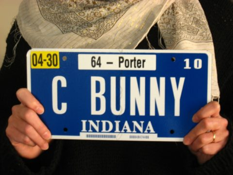 Indiana license plate renewal is made quite easy for drivers.