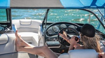 Tips For Cruising The Atlantic Intracoastal Waterway In Your Own Small Boat
