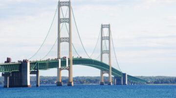 10 Most Famous Bridges In The United States You Absolutely Must See