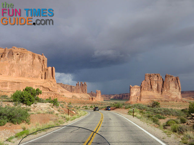 moab-arches-national-park