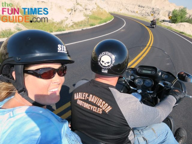 Best Roads To Ride In Sturgis South Dakota  The Black Hills  For