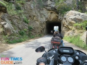 narrow-tunnel-needles-highway
