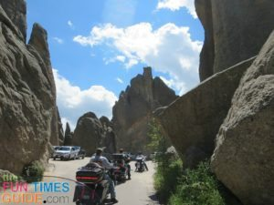 needles-highway-rock-formations
