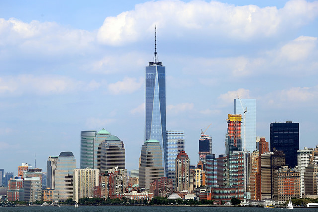 10 Tallest Skyscrapers In The United States You Definitely Must See The Travel Hacks Guide