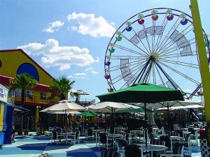 orlando tourist attractions