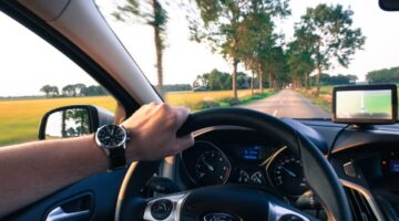 Top 10 Car & Driving Articles at The Fun Times Guide