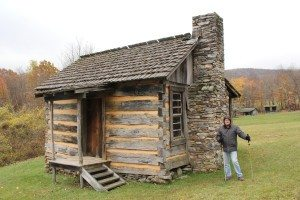 visit the state parks and valley forge when you plan your Pennsylvania vacation