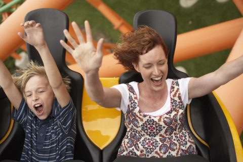 riding roller coasters is really fun and if you're in for more thrills follow these tips