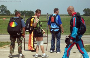 My Personal Skydiving Experience – How Tandem Skydiving Has Changed