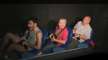 What Are The Scariest Rides At Disney World? 3 White Knuckle Thrills At Magic Kingdom