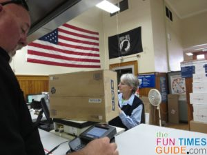 sturgis-post-office-shipping