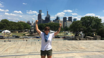 Visiting The Rocky Steps And The Rocky Statue In Philadelphia? Here's What You Need To Know Before You Go