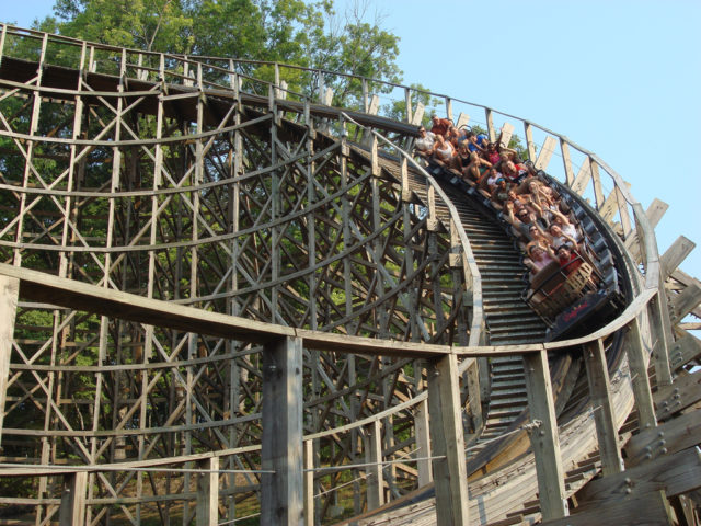 7 U S  Amusement Parks You Must Visit    That Are NOT In