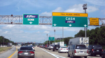 How Toll Passes & Prepaid Toll Programs Like EZ Pass & SunPass Save Time & Money When You're Driving On Toll Roads