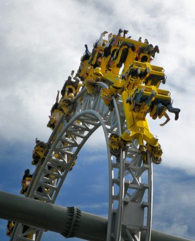 upside-down-roller-coaster-ride