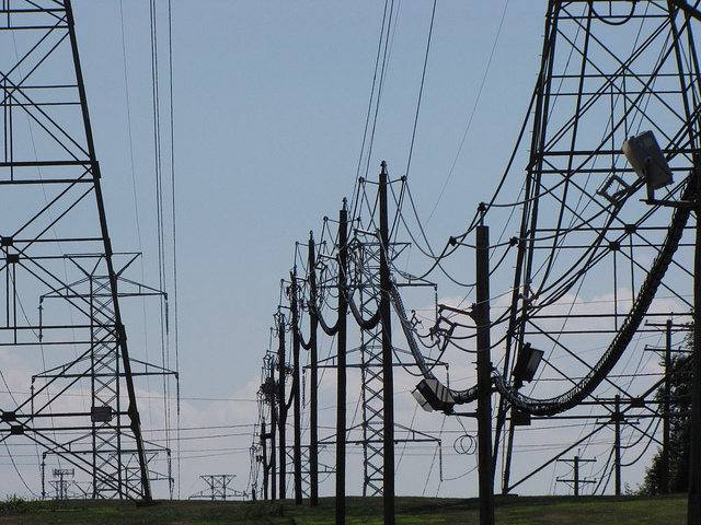 7 interesting facts about utility poles that dot the american landscape and line u s highways