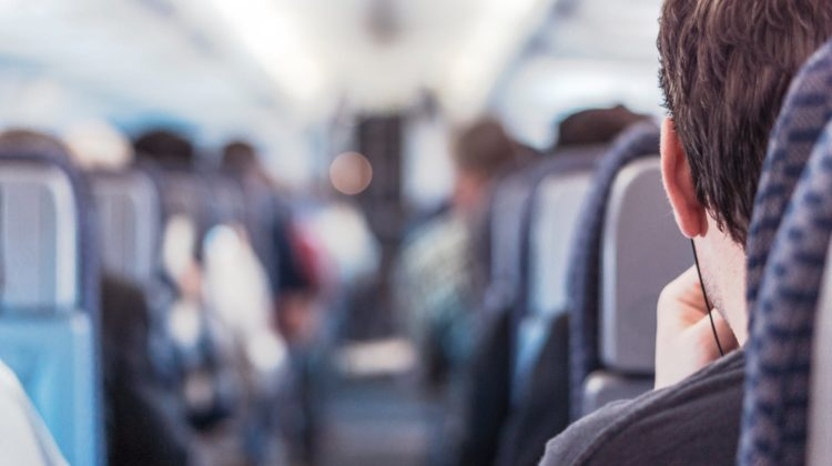 Nervous about your first plane ride? I was too.