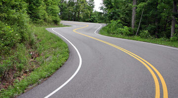 How To Drive Down Steep Hills… Without Using Your Brakes!