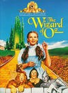 Wizard of Oz movie starring Judy Garland.